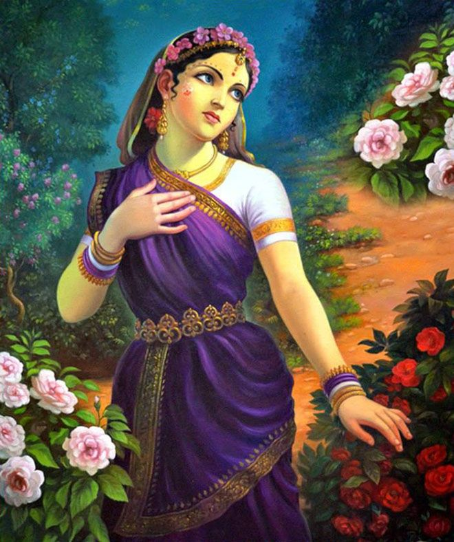 25 Beautiful Indian paintings and Indian Artworks for your inspiration myartmagazine.com660 × 788Buscar por imagen