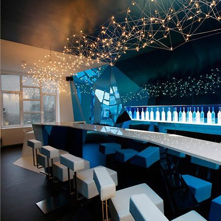 116 best Bar and club design ideas images on Pinterest | Club design ...