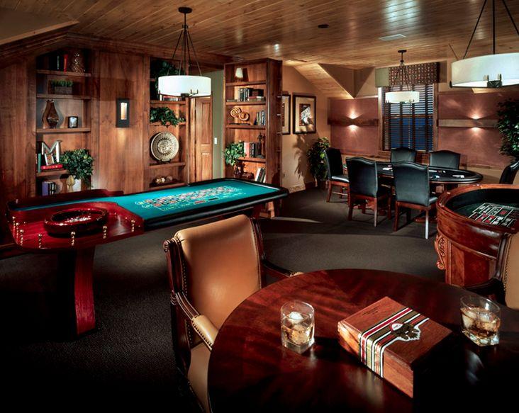 Casino m8trix poker room