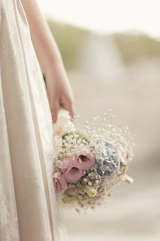 Soft Pastel Stunning & Beautiful Bouquets