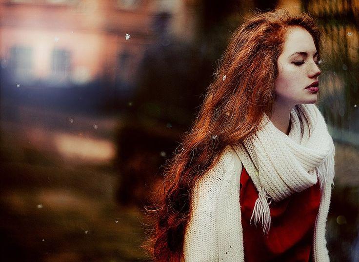 Daria redhead 2009