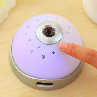 Buy 'Cuteberry – Projection Alarm Clock' with Free International Shipping at YesStyle.com. Browse and shop for thousands of Asian fashion items from China and more!