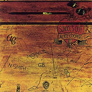 Alice Cooper, Schools Out