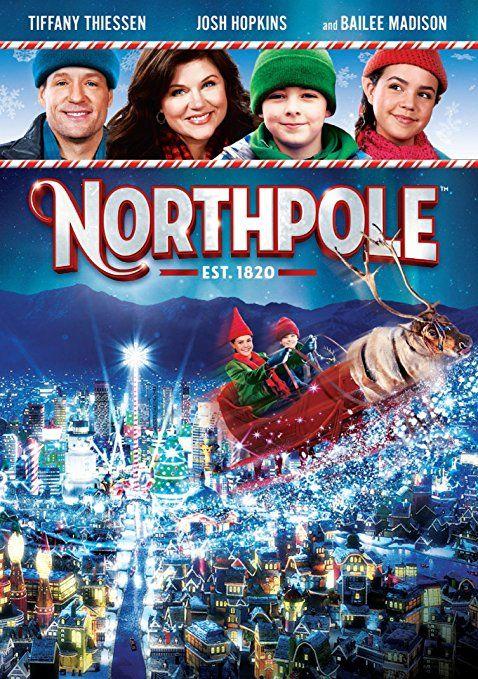 Northpole [Import USA Zone 1]