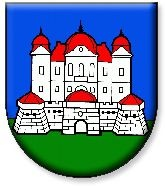 Erb obce Halič.