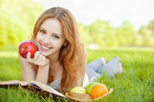 Tahukah anda bahwa waktu mengkonsumsi buah-buahan juga sangat berpengaruh terhadap manfaat yang kita dapat ?