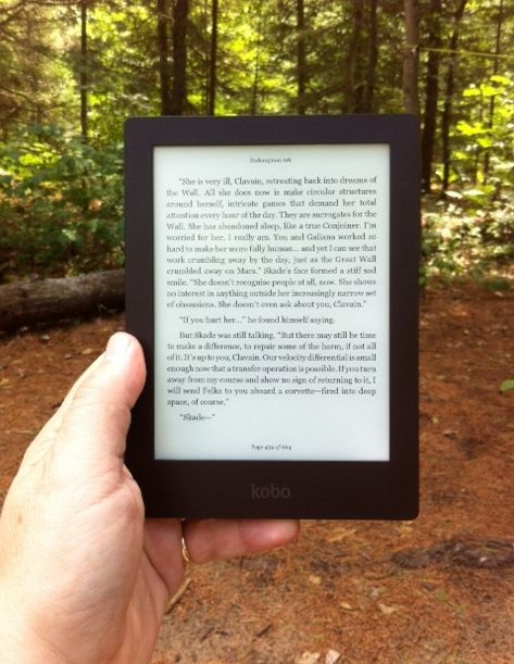How to find the best eReader for SummerTime reading!
