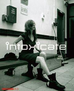 intoxicate vol.81 - ドキュメンタリー映画『パティ・スミス:ドリーム・オブ・ライフ』より