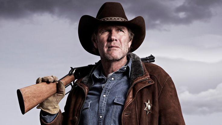 Robert Taylor stars as Sheriff Walt Longmire in A&E's series Longmire. Find out more about Sheriff Walt Longmire and the rest of the cast on A&E.
