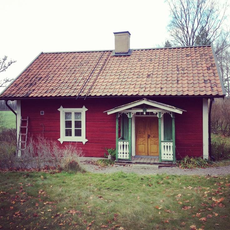 #torplife in västra Sörmland.