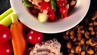 Trio of Black-Eyed Peas Recipe | The Chew - ABC.com