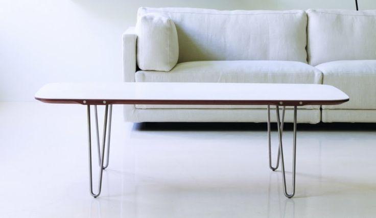 NAVER COLLECTION | AK1831 Coffee Table | Design: Nissen & Gehl mdd.