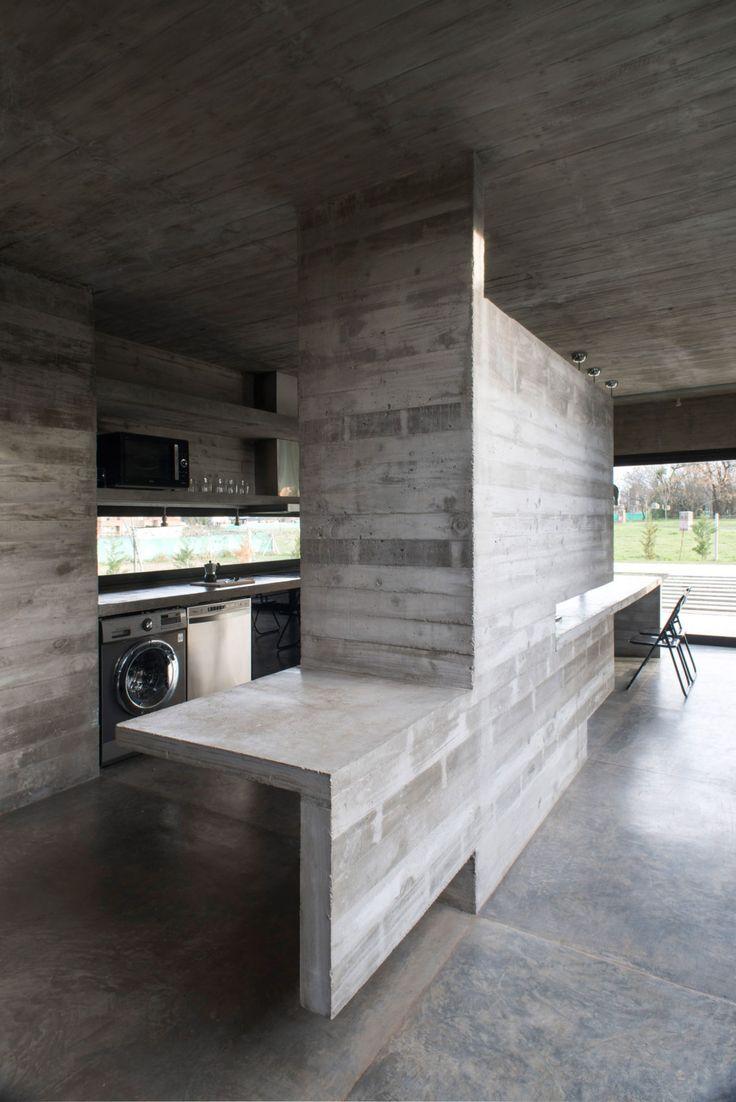 616 Best Concrete Structures Images On Pinterest Architecture  # Muebles Roal Azcapotzalco