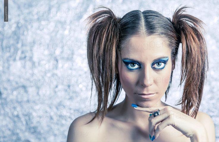 # fashion beauty girl portrait # 34 by David Pereiras on 500px