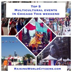 Top 5 Multicultural Events in Chicago This Weekend: http://www.chicagonow.com/raising-world-citizens/category/multicultural-events-in-chicago/