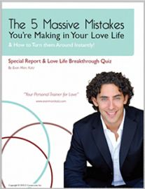 What Do You Say After A First Date With No Chemistry? - Dating Advice - Dating Coach Evan Marc Katz