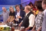 The Cast of The Chew Cooks for Dr. Oz, Pt 2 | The Dr. Oz Show