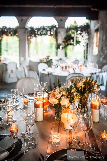 Matrimonio a Villa Gallici Deciani - Cassacco - Udine - Agosto 2013