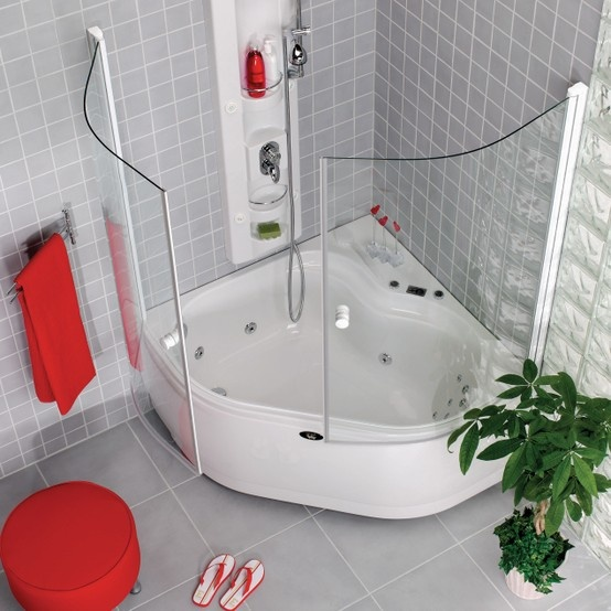 Taking your bathroom from nightmare-inspiring to downright dreamy.