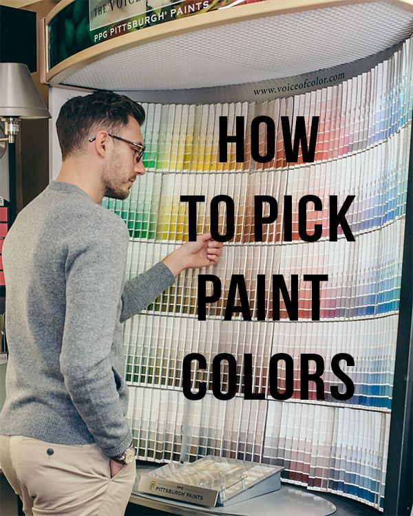 Bedroom Makeover: Choosing Paint Colors | Bedrooms, Ppg