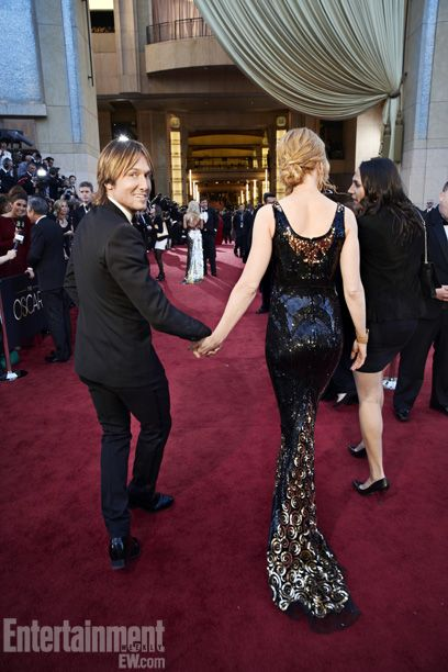 17 Best images about Keith and Nicole on the Red Carpet on ...