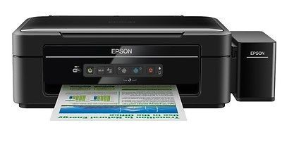 nice Epson L365 All in one WiFi Inkjet Color Printer Ink Tank System - For Sale Check more at http://shipperscentral.com/wp/product/epson-l365-all-in-one-wifi-inkjet-color-printer-ink-tank-system-for-sale/