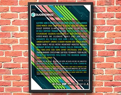 """Check out new work on my @Behance portfolio: """"Poster Design Three"""" http://be.net/gallery/32473203/Poster-Design-Three"""