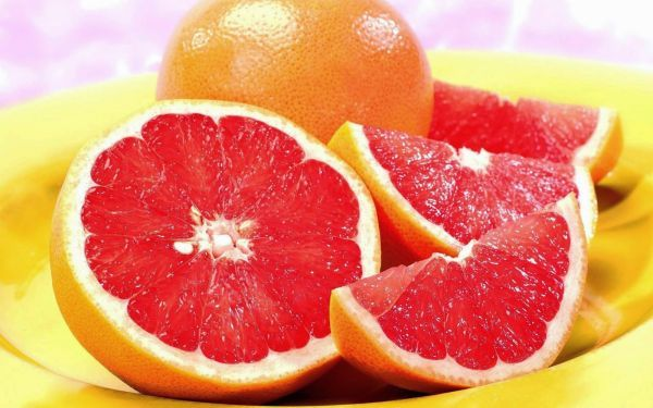 Cura cu Grapefruit - Slăbire și Boli