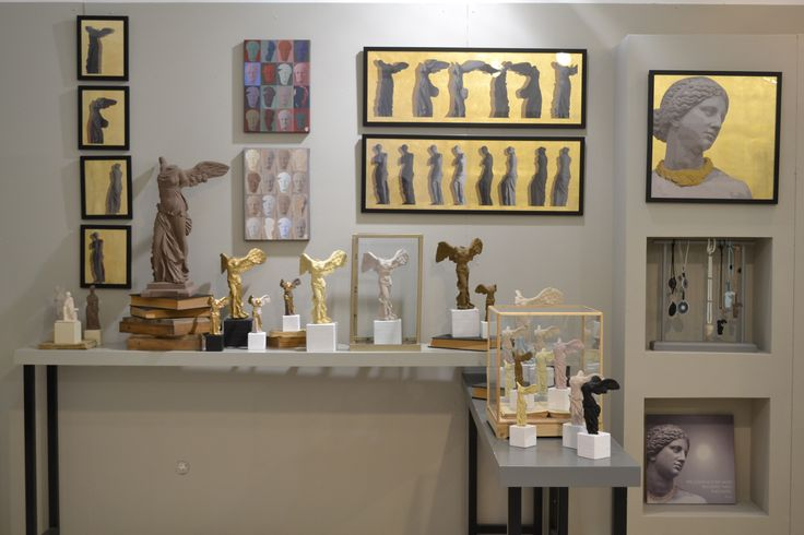 Showroom in Athens - Greece