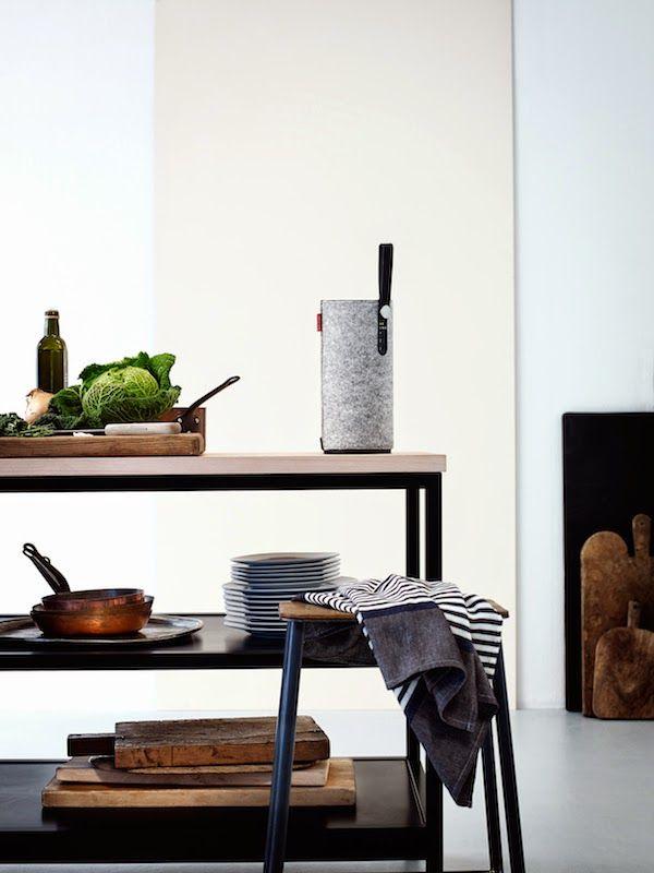 Libratone wireless speakers | by Design bloggers United | Blogtour Amsterdam