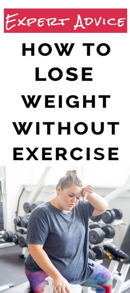 Do You Really Think Without Gym and Exercises You Can't Lose Weight – Here's The Expert Advice for an Change – Medi Idea