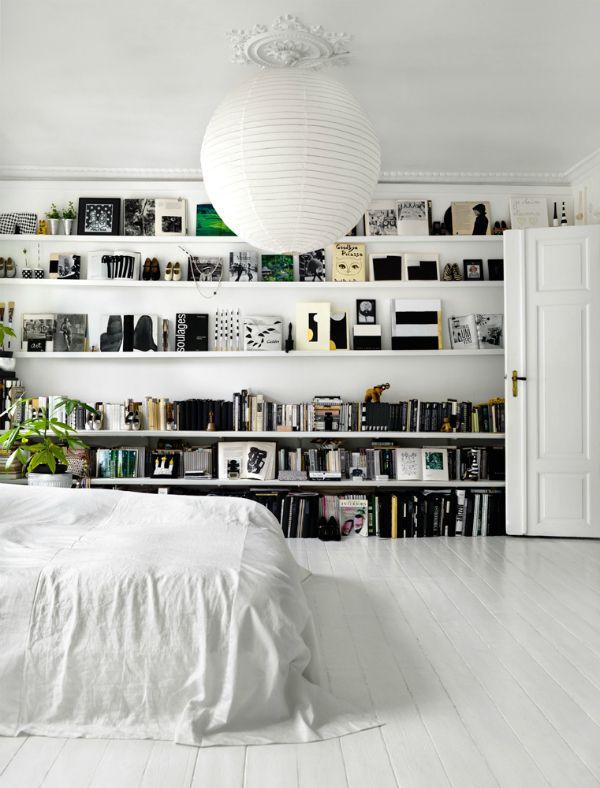 danish artist tenka gammelgaard's home.   photo by idha lindhag.