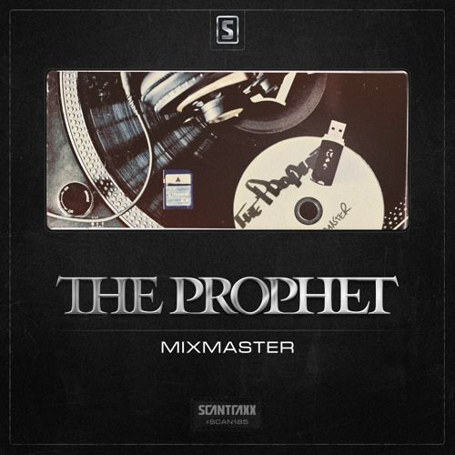 The Prophet - Mixmaster by Hardstyle | Free Listening on SoundCloud