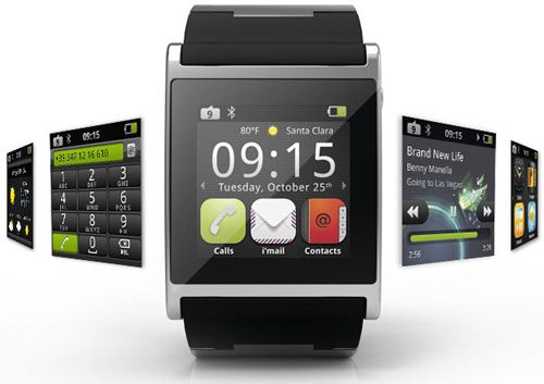 Hottest wearable gadgets