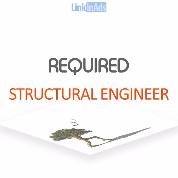 Certified Structural Engineer requires in Sharjah