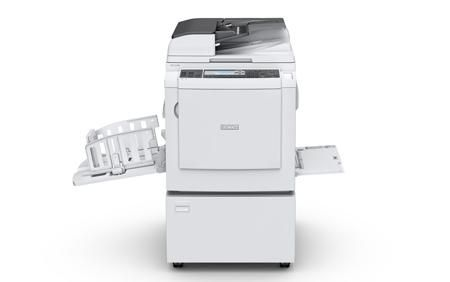 Fast, durable and cost-efficient        Copy directly from books and magazines to produce high-speed, low-cost A4/B4 copies and prints. Easy-to-use, very economical on the long run and network connectivity available. On top of that it gives you superior reliability and environmental value.