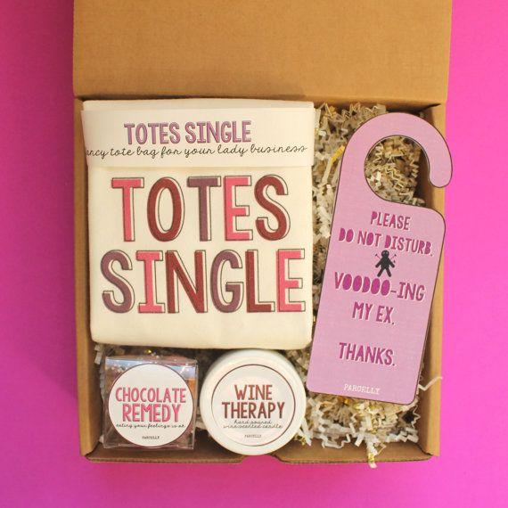 Breakup Gift. Breakup Care Package. Breakup Kit. Break Up Gift Basket. Divorce…