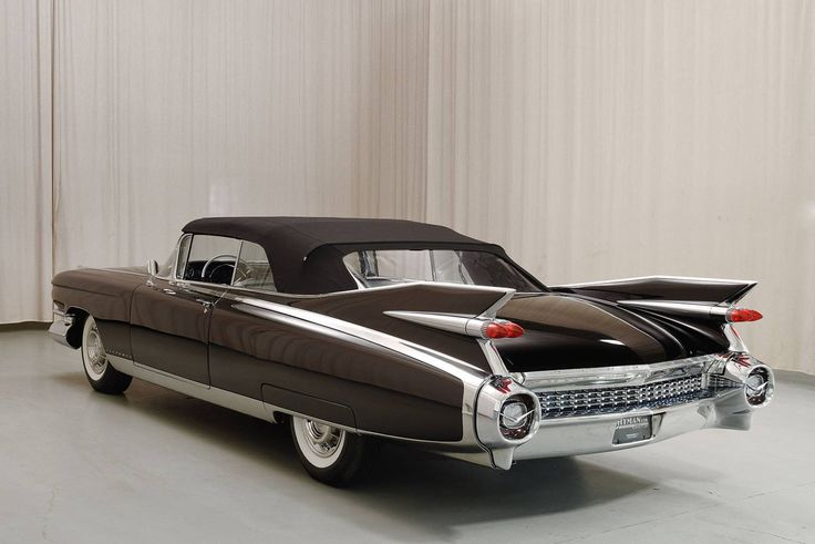 1959 Cadillac Eldorado Biarritz | Hemmings Motor News – Kutlay Demir