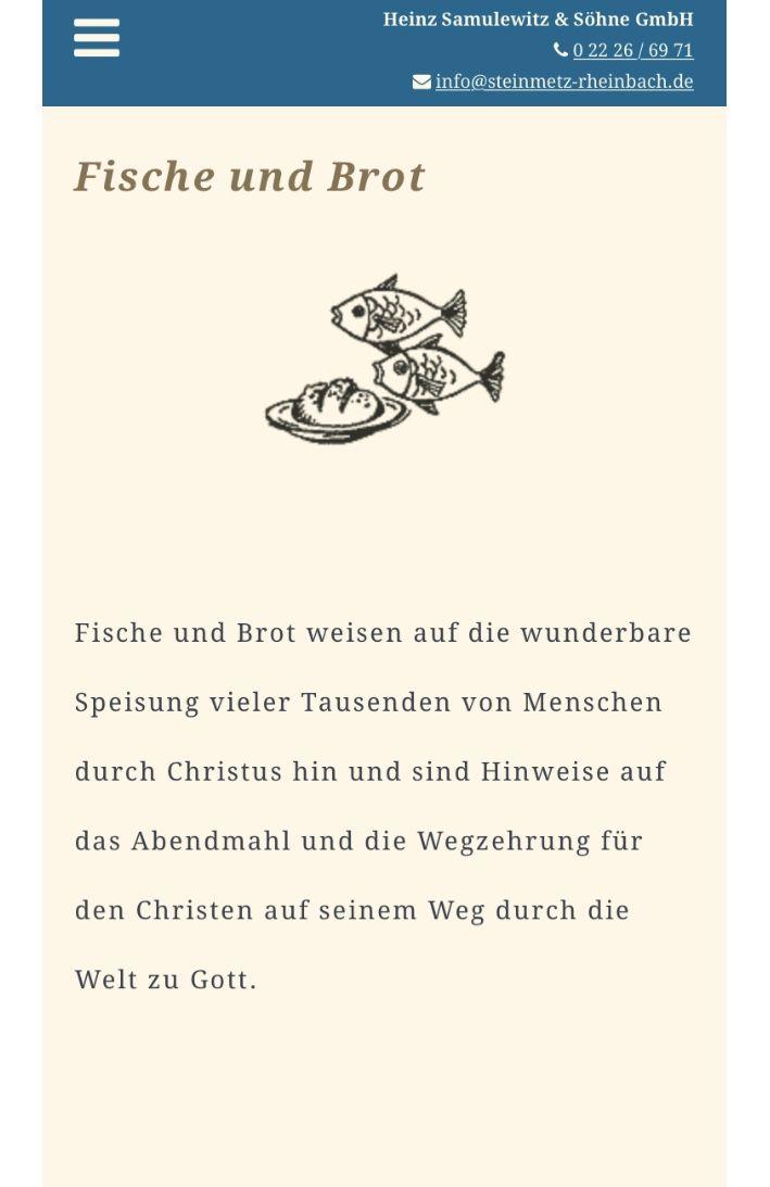 Andreas #Samulewitz, Steinmetz- & Bildhauermeister, #Grabmale ...