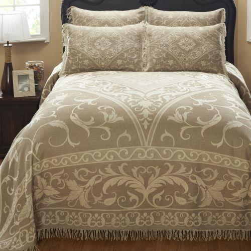 cody direct sade bedspread only madison park catalina white kingsize comforter  set