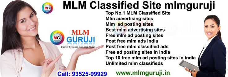 If you are looking any job posting websites in India, Jagran Classified is one of the best sites for you. Here you can also search job openings currently vacant at the company. It is an ideal website to search for government jobs, part time jobs, freelancers jobs and others. - See more at mlmguruji .
