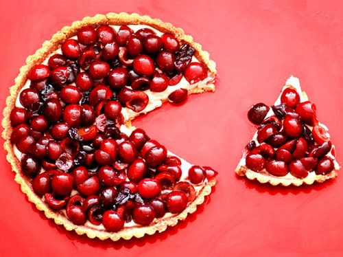 Short and Sweet: 13 Recipes to Celebrate Cherry Season