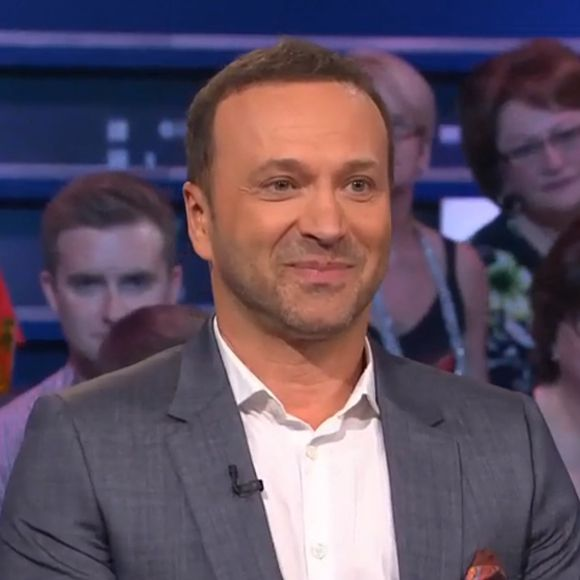 Joël Legendre clôt un chapitre à Pénélope McQuade et Jean-Luc Mongrain | HollywoodPQ.com