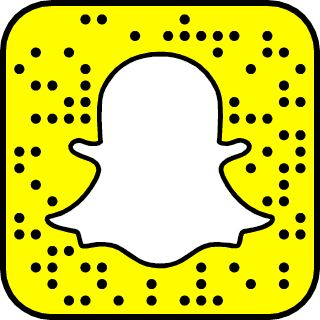 Snapcode of Dr. Cat Begovic (beautybydrcat)