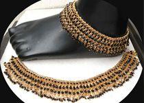 индийские украшения, индийские браслеты, паял, пайль, payal, ножные индийские браслеты, браслеты на ноги, ножные браслеты