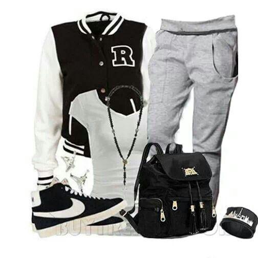 Hip Hop Grey
