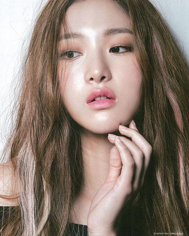 Cosmopolitan 5월호에서 @yg_kplus 이하은을 만나보세요! #이하은 #코스모폴리탄 #매거진 #화보 #YG케이플러스 #YGKPLUS #모델 #Model #Koreanmodel _ @lhaeun96