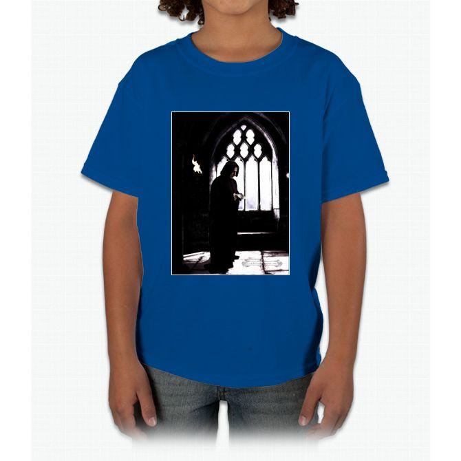 I Read You - Severus Snape/alan Rickman Harry Potter Young T-Shirt