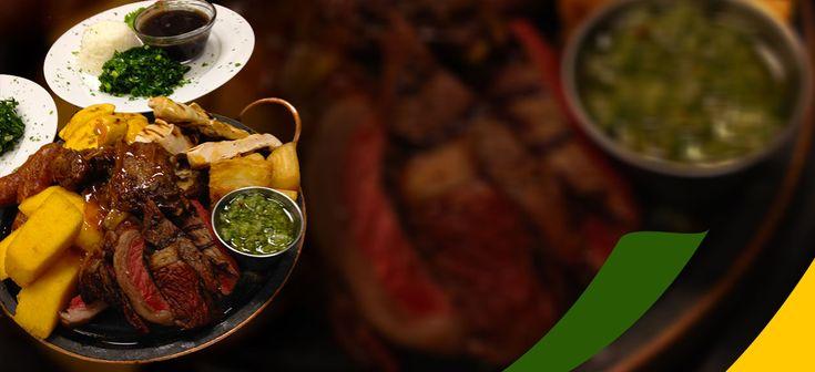 Brazil: Field Trip: Taste Brazilian Cuisine: Café Do Brasil