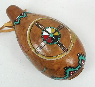 Native American Four Directions Meditation | Native American Apache Dragonfly Spirit Ceremonial Palm Rattle Cynthia ...